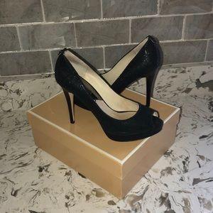 Women's 8.5 Michael Kors high heels